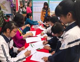 Trường ĐH Nông Lâm Bắc Giang xét tuyển theo kết quả thi THPT quốc gia và học bạ