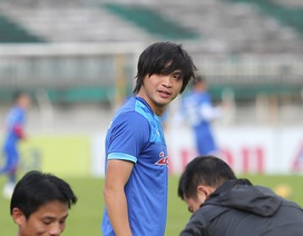 Tuấn Anh, Văn Lâm và những sự vắng mặt đáng tiếc ở đội tuyển Việt Nam