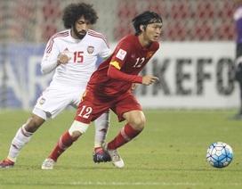 Tiền vệ Tuấn Anh tin U23 Việt Nam sẽ gây bất ngờ ở giải châu Á