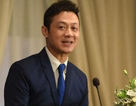 MC Anh Tuấn làm Giám đốc điều hành Dàn nhạc giao hưởng