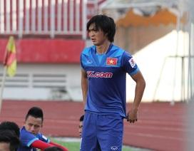 Vì sao cầu thủ HA Gia Lai dễ bị chấn thương khi lên tuyển?