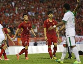 """""""Chiếu chậm"""" trận hòa đáng tiếc của U22 Việt Nam trước U22 Indonesia"""