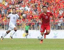 """HLV Lê Thuỵ Hải: """"VFF nên giữ lại HLV Nguyễn Hữu Thắng"""""""