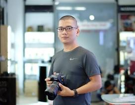 Gặp nhiếp ảnh gia Việt giữ kỷ lục trên tạp chí danh tiếng National Geographic