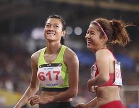 Các vận động viên TPHCM vẫn mòi mỏn chờ tiền thưởng SEA Games