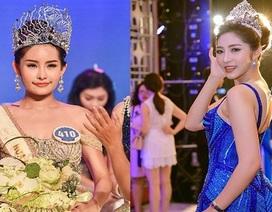 Vương miện Hoa hậu: Đòi tước không được, đòi trả không xong