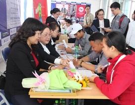TP HCM khó thiếu hụt lao động sau Tết