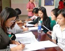 Tháng 6, TP HCM: Cần 25.000 lao động