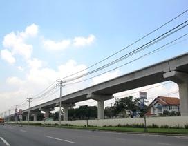 """Nguy cơ """"vỡ trận"""" tuyến metro Bến Thành - Suối Tiên?"""