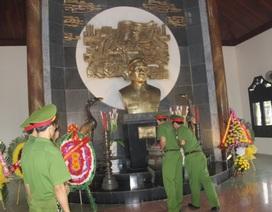 Nhiều hoạt động kỷ niệm 110 năm ngày sinh cố Tổng Bí thư Lê Duẩn