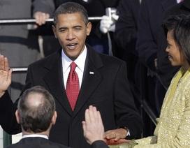 Những điều thú vị ít biết về các lễ nhậm chức của tổng thống Mỹ