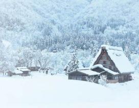 Học tiếng Anh mỗi ngày: Diễn tả sắc thái khác nhau của tuyết như thế nào?
