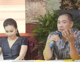 Chồng Cẩm Ly lần đầu lên tiếng về hiềm khích với Quang Lê