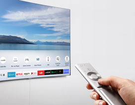 Samsung đã thay đổi hoàn toàn trải nghiệm xem TV như thế nào?