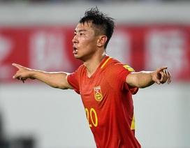 Người Trung Quốc chi tiền để được thi đấu ở giải hạng Tư Đức