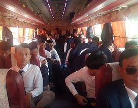 Hai tuyển thủ U20 Việt Nam ngậm ngùi chia tay giấc mơ World Cup