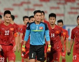 Nhà cái đánh giá U20 Việt Nam ngang New Zealand, hơn Vanuatu