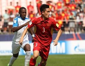 Báo nước ngoài nói gì về U20 Việt Nam tại World Cup U20?