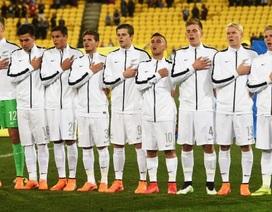 Các đối thủ của U20 Việt Nam tại World Cup không quá mạnh