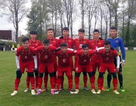 Kỷ luật chiến thuật làm nên sức mạnh của U20 Việt Nam