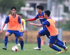 U20 Việt Nam sẽ thu nhận được gì sau trận đấu với U20 Argentina?