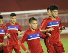 U20 Việt Nam - U20 Argentina: Chờ dấu ấn HLV Hoàng Anh Tuấn