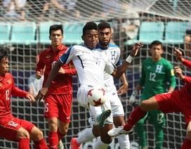"""HLV Lê Thụy Hải: """"HLV Hoàng Anh Tuấn gặp may mới vào được World Cup"""""""