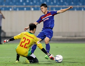 """Công Phượng: """"U23 Việt Nam đủ sức tiếp U20 Argentina"""""""