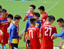 HLV Hữu Thắng chỉ ra nhiều điểm yếu của U22 Việt Nam
