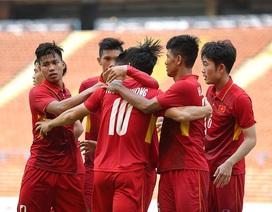 Những điểm nhấn sau chiến thắng của U22 Việt Nam trước U22 Campuchia