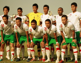 U22 Indonesia điểm quân tinh nhuệ, chuẩn bị quyết đấu tại SEA Games 29