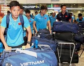Báo chí Malaysia đánh giá cao Xuân Trường và U22 Việt Nam
