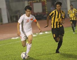 U22 Việt Nam có thể gặp đối thủ nào ở vòng bảng SEA Games 29?