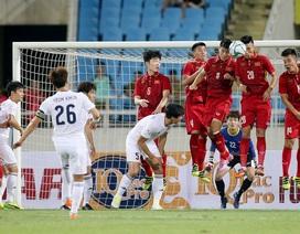 Tuyển thủ U22 Việt Nam nói gì khi lỡ hẹn với SEA Games?