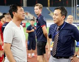 HLV Hữu Thắng loại 3 cầu thủ trước ngày đi Hàn Quốc