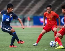 Nhật Bản suýt bị loại, Iran dừng bước trước vòng chung kết U23 châu Á