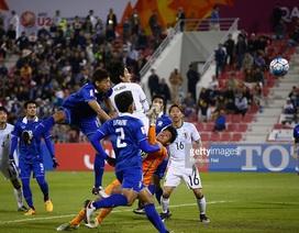 U23 Thái Lan thực sự đáng gờm sau chiến thắng trước Nhật Bản