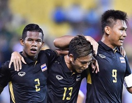 U23 Thái Lan đặt mục tiêu vào tứ kết giải U23 châu Á