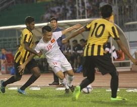 """Bóng đá Việt Nam và nỗi lo khi đối thủ """"chơi chiêu"""" tại SEA Games"""