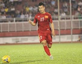 U23 Việt Nam sẽ đá giao hữu với U23 Malaysia trên sân Thống Nhất