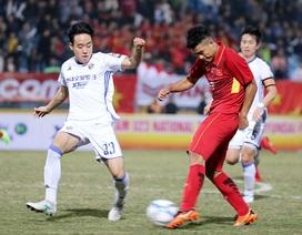HLV Park Hang Seo đã tính toán kỹ nhân sự cho giải U23 châu Á?
