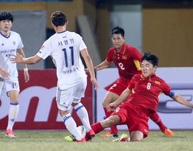 Đâu là đội hình ưng ý của HLV Park Hang Seo?