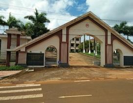 Kỷ luật Phó Chủ tịch huyện mắc nhiều sai phạm trong việc cấp sổ đỏ