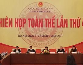Vụ Trịnh Xuân Thanh cho thấy hiện tượng bao che sai phạm?