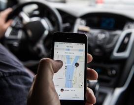 """Thông tin Uber tạm dừng hoạt động chỉ là... """"tin vịt"""""""