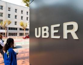Uber trả cho hacker 100.000 USD để hủy thông tin 57 triệu người dùng