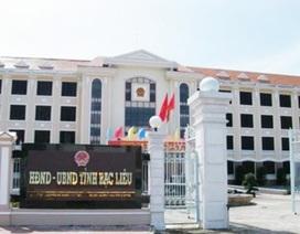 """Vụ """"Chủ tịch Bạc Liêu bị phê bình"""": Tỉnh mong Văn phòng Chính phủ… thông cảm!"""