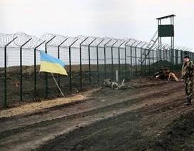 Ukraine kiệt sức theo chuẩn châu Âu, khi nào mới gia nhập?
