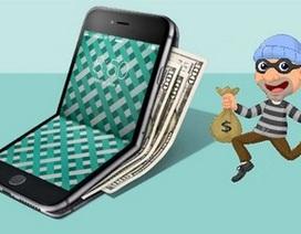 """Một ứng dụng Việt """"rút túi"""" người dùng 1,8 tỷ đồng mỗi tháng nhờ lừa đảo?"""