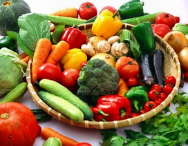 """Những thực phẩm là """"kẻ thù không đội trời chung"""" của tế bào ung thư"""